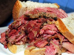 Mr. Smoked Meat