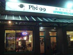 Pho 99 Vietnamse Noodle House