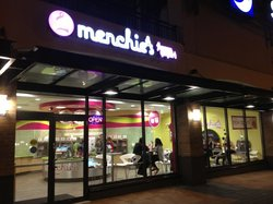 Menchie's HighGate Village