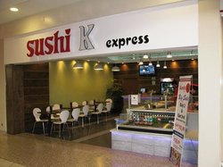Sushi K Express