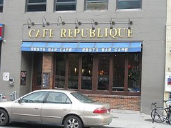 Cafe Republique