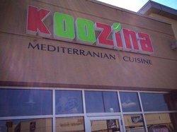 Koozina Mediterranean Cuisine