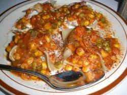 Parsa Restaurant