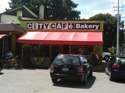 ‪City Cafe Bakery‬