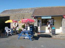 The Fisherman's Shed Beach Kiosk