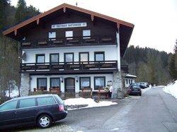 Gasthaus fantenberg