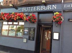 Butterburn
