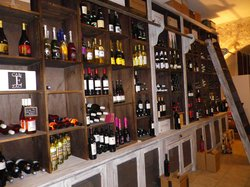 L'Oustal des vins