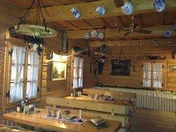 Koliba Restauracia