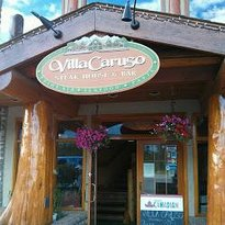The Villla Caruso Steakhouse