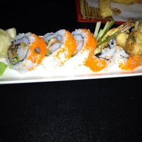 Akemi Sushi