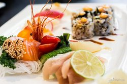 Kirei Sushi and Bar