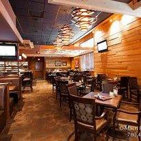 Sawmill Prime Rib & Steakhouse-Stony Plain