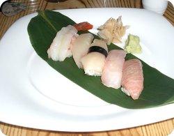 Sushi Nippon