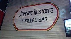 ‪Johnny Huston's Grille and Bar‬