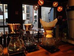 Riso mat & kaffebar