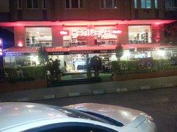 Hacıbaba Restaurant