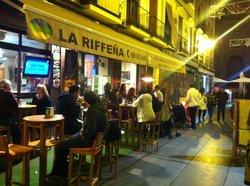 Cafeteria La Riffena