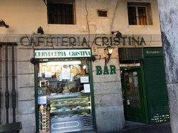 Cafeteria Cristina
