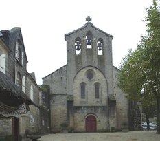 Abbaye d'Aubazines