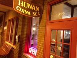 Hunan of Lyndhurst