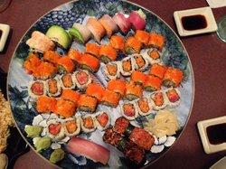 Kinyobe Japanese Restaurant