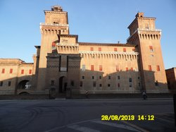 Ferrara Buskers