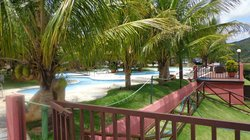 Balneario do Lago Hotel
