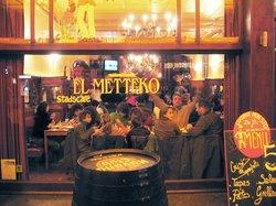 El Metteko