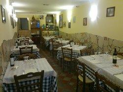 Trattoria Pizzeria Buca Di Sant'Antonio