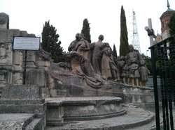 Santuario del Sagrado Corazon de Jesus Cerro de los Angeles
