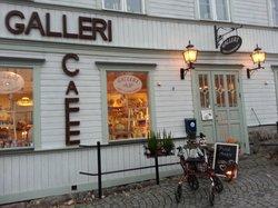 Galleri Lena Linderholm