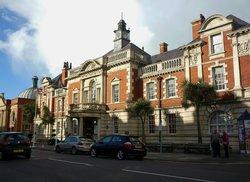 Llandudno Town Hall