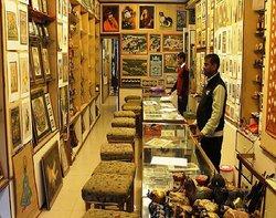 Ashoka Arts