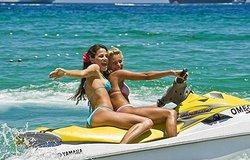 Agadir Jet Ski Water Sport