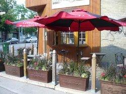 Beach Hill Restaurant