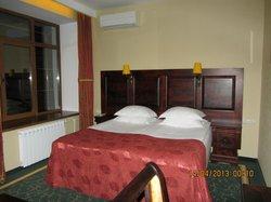 Usadba Mescherskaya Park Hotel