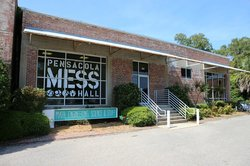 Pensacola MESS Hall