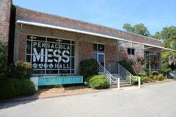 Pensacola MESS Hall