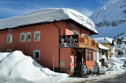 Pizzeria Bar Alpi