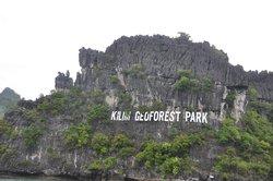 蘭卡威國家地質公園