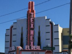 El Real Tex-Mex Cafe