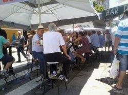 Spinoza Bar e Fiambreria