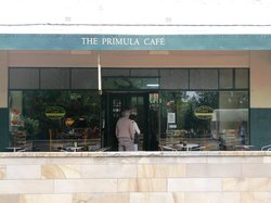 The Primula Cafe