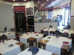 Ristorante Open Bar 33