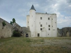 Castle-Museum of Noirmoutier en L'isle