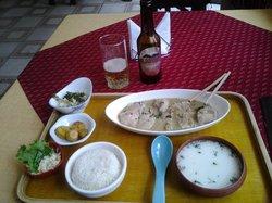 Thai Old Town