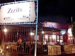 Zezitos Bar