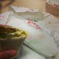 Migty Taco