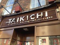 Taikichi Japanese Restaurant